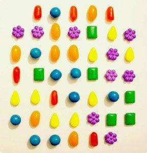 Candy Crush Samsung Galaxy S4