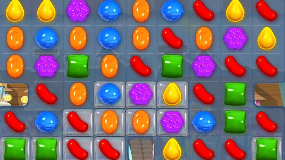 Candy Crush 30