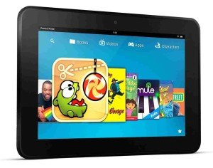 kindle fire candy crush