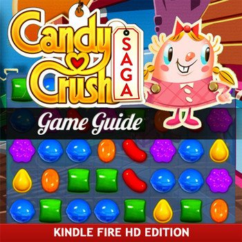Candy Crush on Amazon
