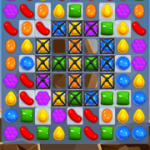 Candy Crush Saga – დონე 50