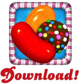 I-download ang Candy Crush sa PC