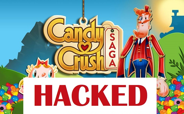 Candy Crush Saga Hack 2020