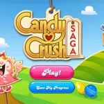 Tricks Saga Candy Crush Saga