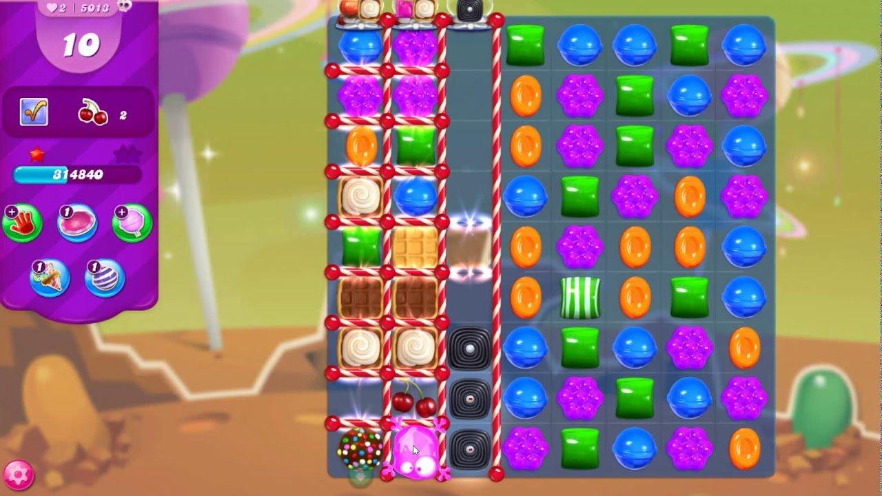 Candy Crush 4648