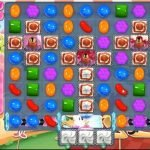 Candy Crush Level 871 Cheats na Vidokezo