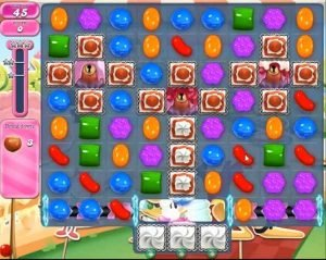 Candy Crush Level 871 Snyd og tips