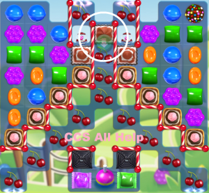 Candy Crush Level 3743 Cheats and Tips