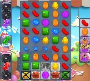Candy Crush Level 740 Cheats and Tips