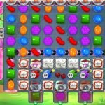 Candy Crush Level 963 Cheats na Vidokezo