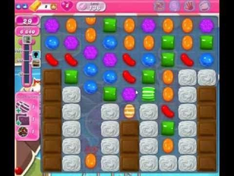 Candy Crush Level 136 Cheats and Tips